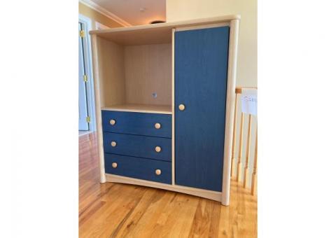 Childs Bedroom Furniture